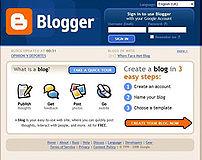 Blogger (service)